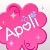 女子会のセッティングが簡単にできる便利な日程調整アプリ Apoli アポリ