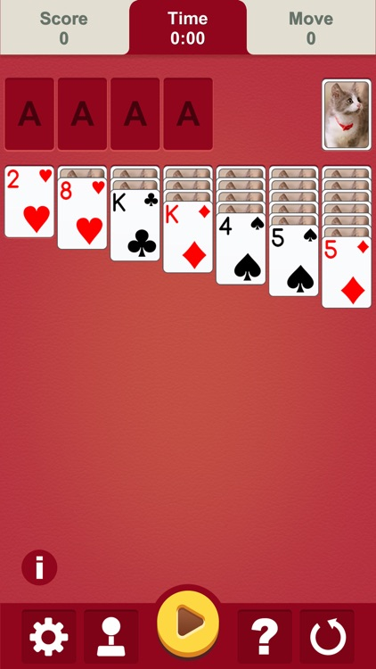 Solitaire Classic + screenshot-3