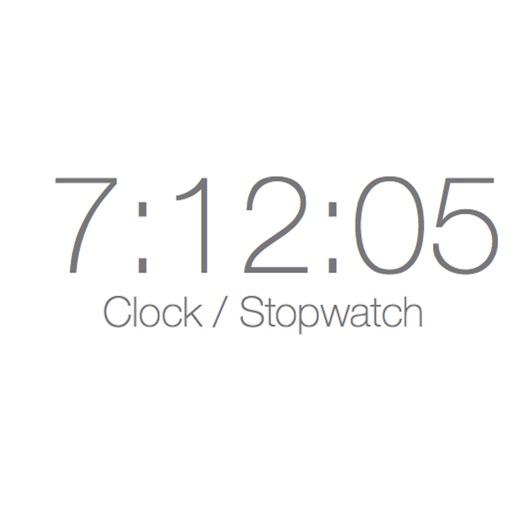 見やすい 大きな 時計