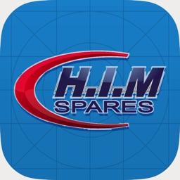 HIM Spares provides truck parts & accessories