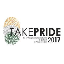 Takepride