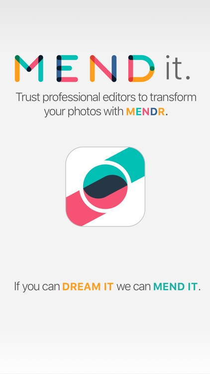 Mendr | We edit your photos screenshot-0