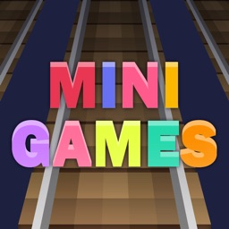 Mini Games Maps Add Ons Free for Minecraft PE