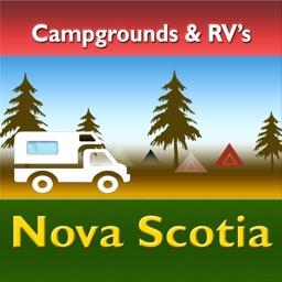 Nova Scotia – Camping & RV spots