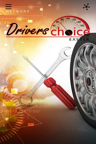 Drivers Choice - náhled