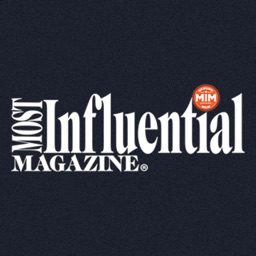 Most Influential Magazine