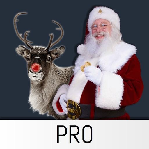 iCaughtSanta Pro