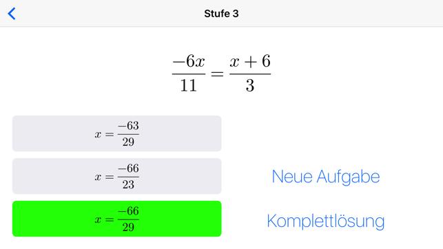 Fantastisch Lösen Linearer Gleichungen Arbeitsblatt Generator Fotos ...