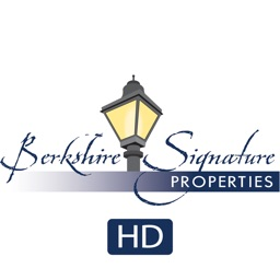 Berkshire Signature Properties for iPad