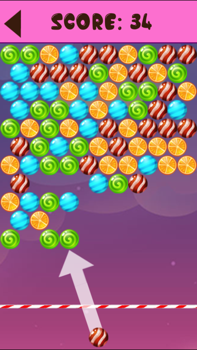 Candy Puzzle (Watch & Phone) screenshot 3