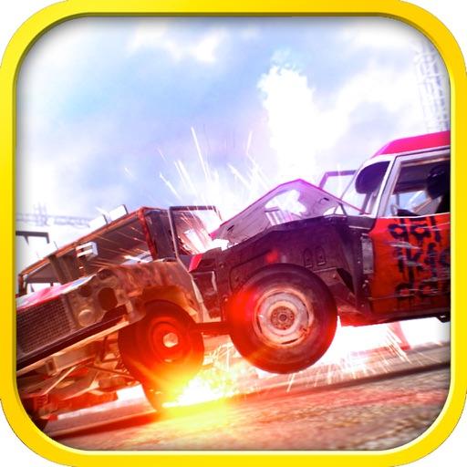 Mayhem Destruction Derby icon
