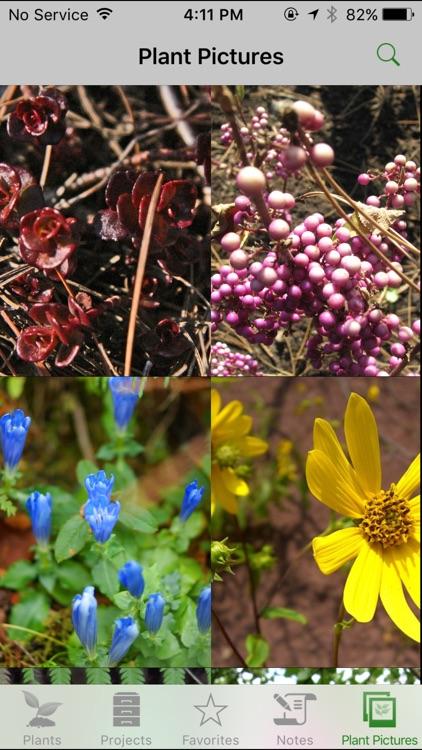 Landscaper's Companion - Plant & Gardening Guide screenshot-4