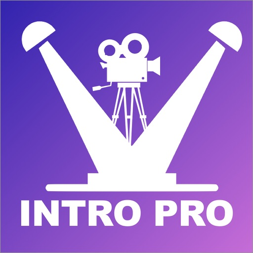 Intro Maker for iMovie & Youtube