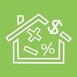 房贷计算器-2017买房公积金商业贷款计算器