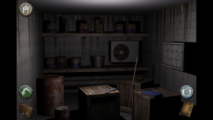 Forever Lost: Episode 1 SD screenshot-4