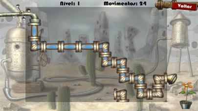 Sewer Plumb-ing Arcade: Rotate Pipe Links PuzzleCaptura de pantalla de2
