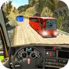 Jolta Technology - Off-Road Desert Bus Drive : 3D Parking Simulator artwork