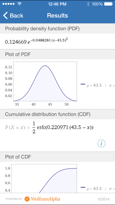 Wolfram Statistics Course Assistant App Profile  Reviews, Videos and