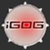iGOG: Massive Drums