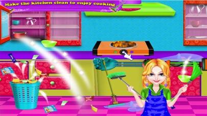 点击获取Room Cleaning Games for Fun