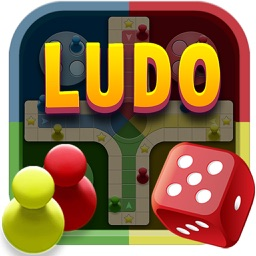 Ludo Classic Free: Online Multiplayer!