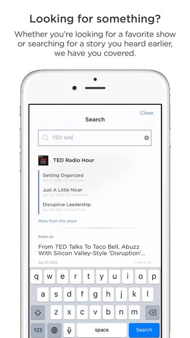 NPR One for Windows