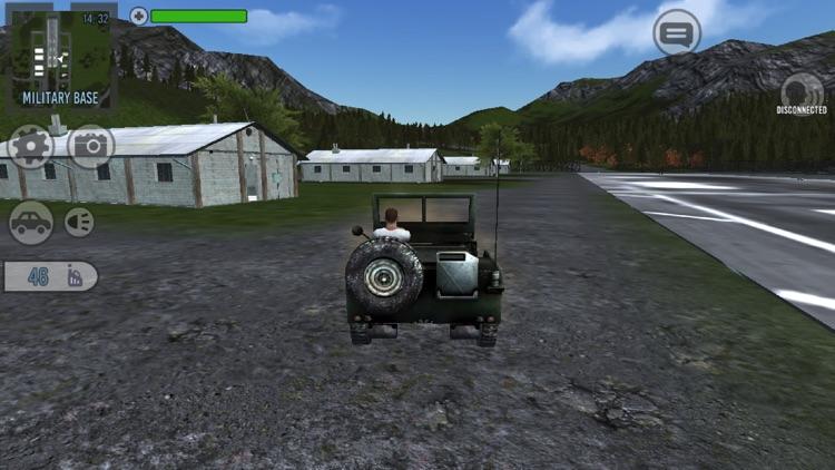 Experiment Z Online 3D  (Zombie Survival FPS)