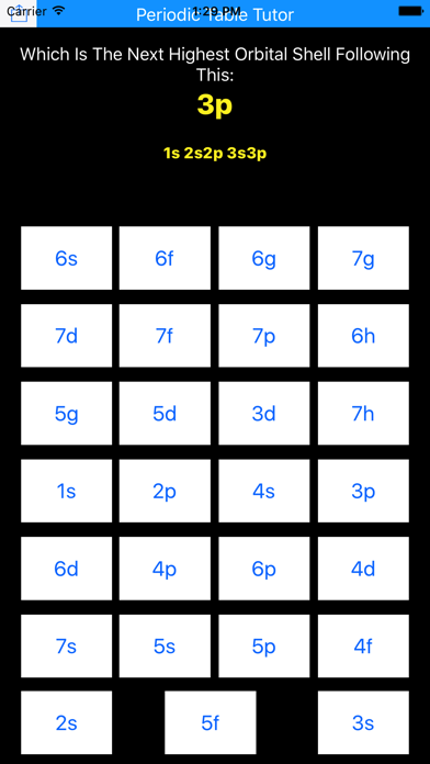 Periodic table download apk for free android apps download periodic download periodic table urtaz Choice Image
