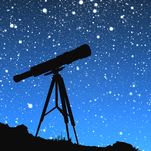 Star Tracker Lite - Night Sky Map for StarGazing Reference app