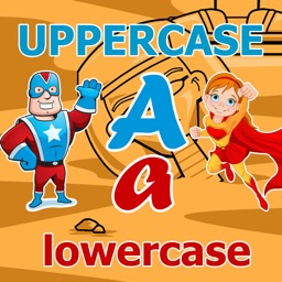 Preschool Uppercase Lowercase Letter Worksheets
