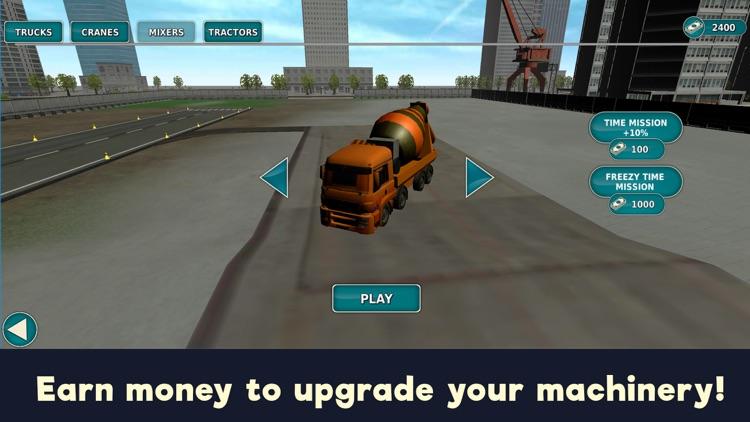 Airport Construction Simulator 3D