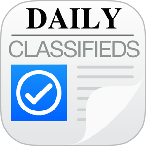 Daily Classifieds App News app