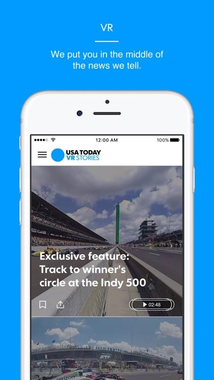 IndyStar app image
