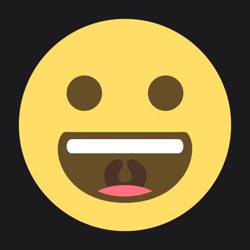 My Big Emoji
