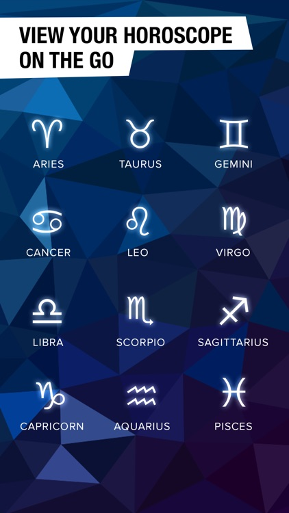 Horoscopes – Daily Zodiac Horoscope and Astrology screenshot-0