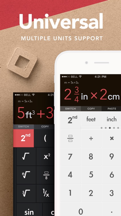 Fraction Calculator screenshot-2
