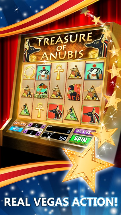 Big Win Slots™- New Las Vegas Casino Slot Machines screenshot-4