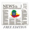 Breaking Ethiopian News Today + Radio & Ethiopian Music tracks at your fingertips, with notifications support