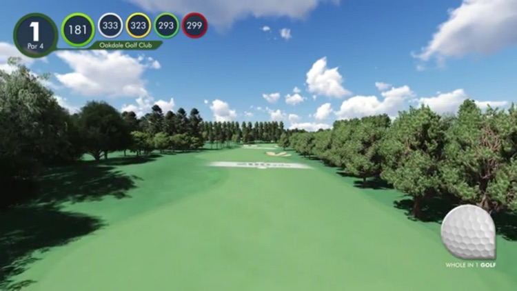 Oakdale Golf Club screenshot-4