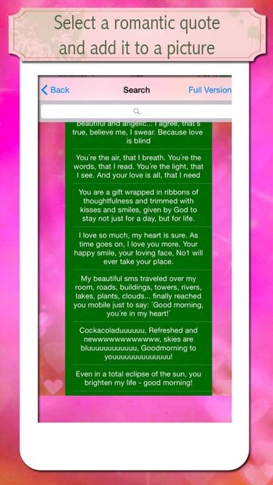 Love Greetings - I LOVE YOU GREETING CARDS Creator screenshot 5