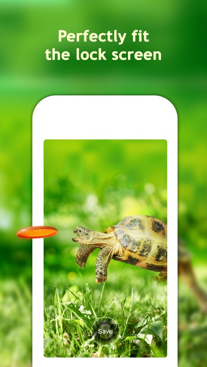 Animated Live Wallpapers for Lock Screen - Pro screenshot-2