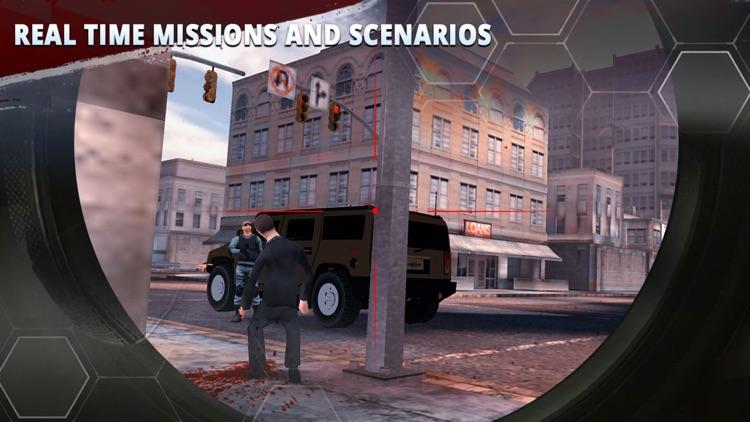 City Sniper Legend - Shooter Game 2017