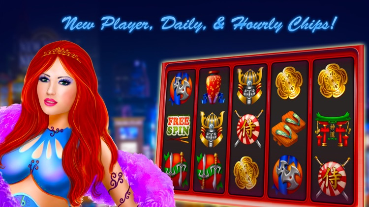 Casino Games - Downtown Vegas Slot Machines screenshot-3