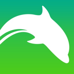 海豚浏览器HD - 极速搜索头条新闻资讯的全民上网平台