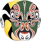 Cambio di faccia (sfondo mutevole) Lite icon