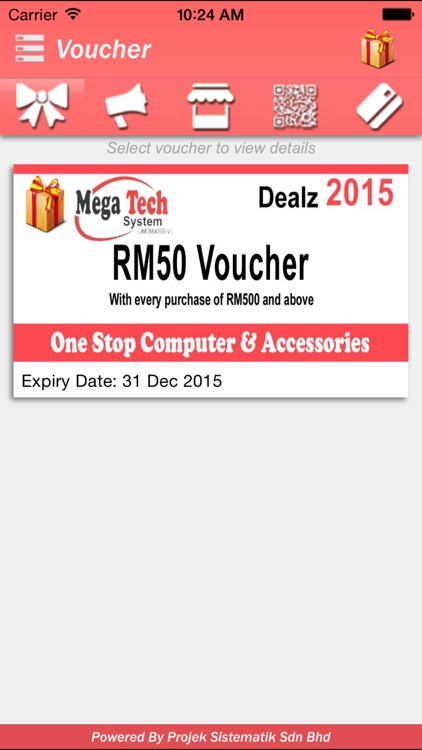 Sdn dating voucher