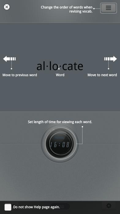 DioDict4 ENG-KOR Dictionaryのおすすめ画像5