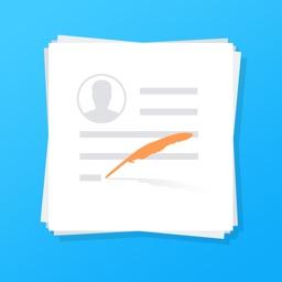 Quick Resume Pro - Resumes Builder and Designer