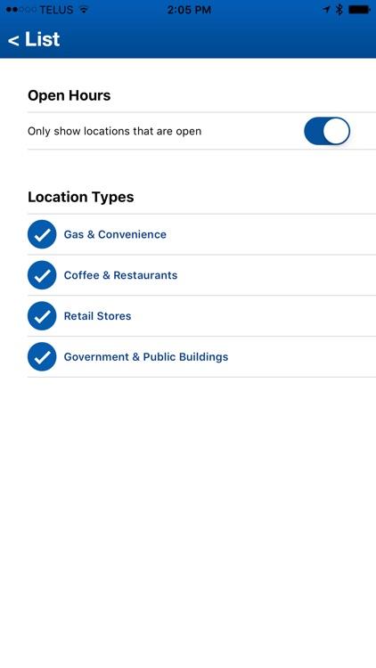 Got to Go Restroom Finder screenshot-4