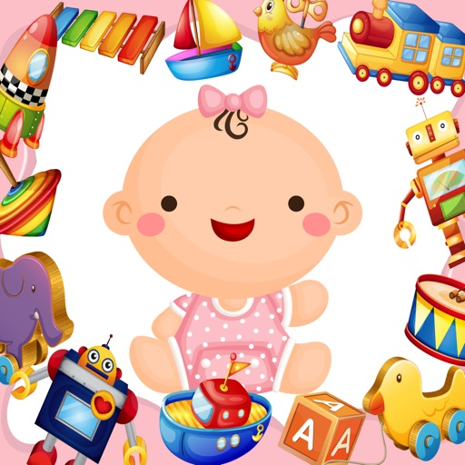 ABC Baby Play Time - Activities & Sing Along! iOS App